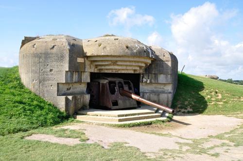 Bunker près de Caen