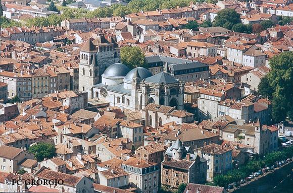 Cathédrale de Cahors