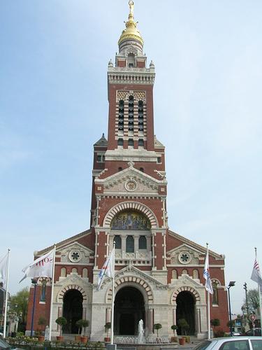 Cathédrale de Picardie